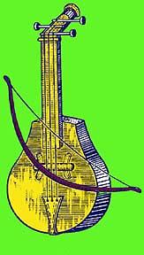 trembita musical instrument