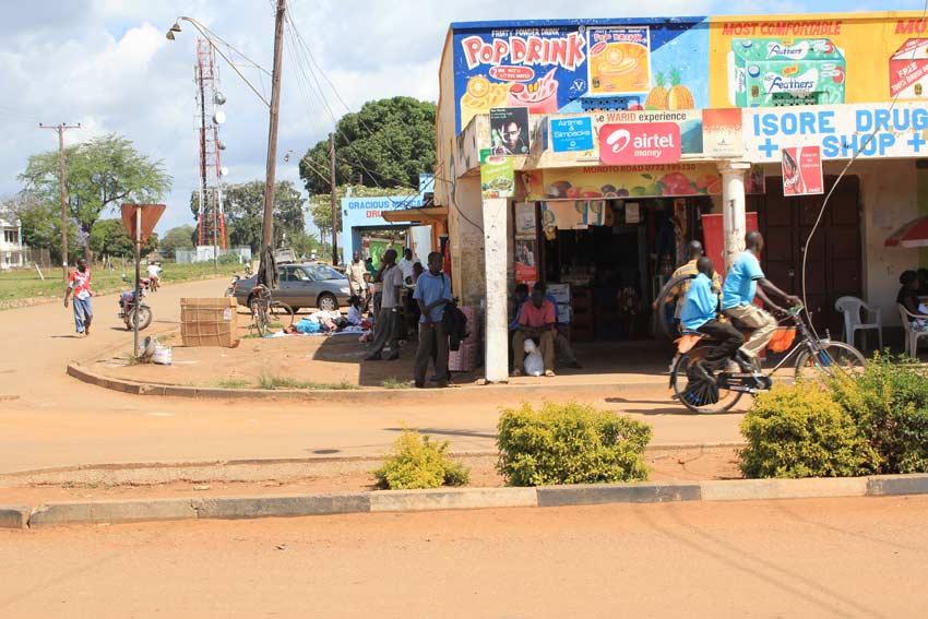 top online casinos in uganda